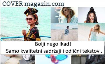 COVER magazin.com - Life & style portal