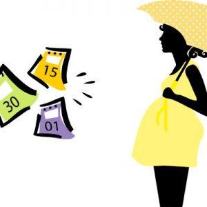 Koji je mjesec određeni tjedan trudnoće