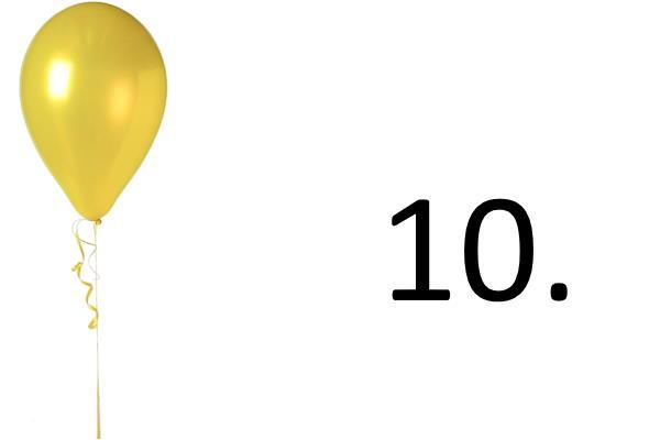 10. (deseti) tjedan trudnoće