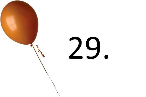 29. tjedan trudnoće