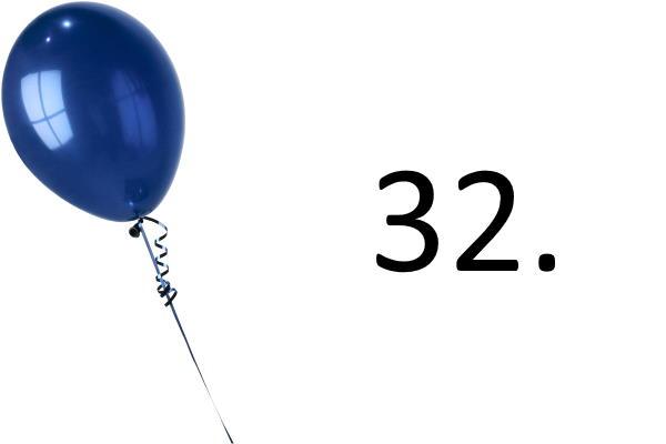 32. tjedan trudnoće