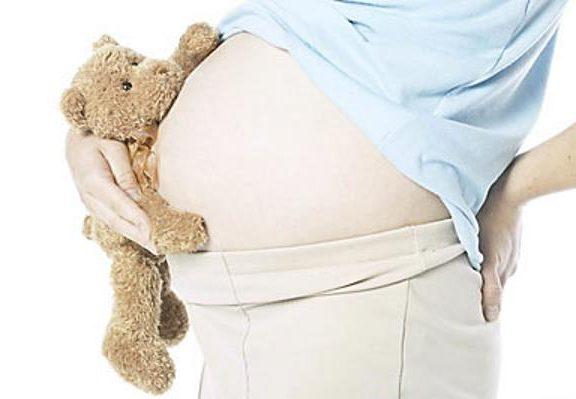 16. tjedan trudnoće