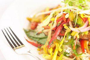 Kako jesti pet obroka dnevno