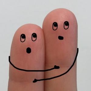 Što dužina prstiju govori o vama