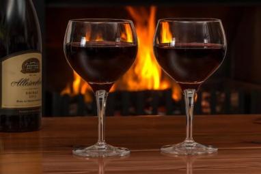 Zdravi recepti od vina