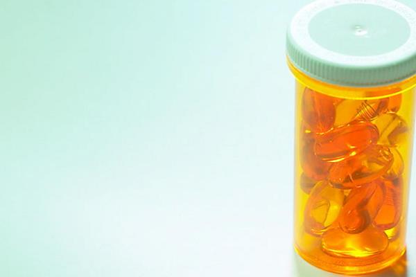 Riblje ulje pomaže liječenju bolesti oka