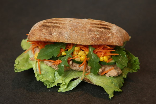 Zašto je sendvič od tune bolji odabir