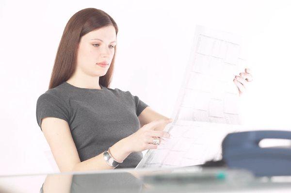 Sjedite li pravilno za radnim stolom?