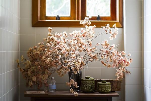Dekorativni Feng Shui savjeti za jesen