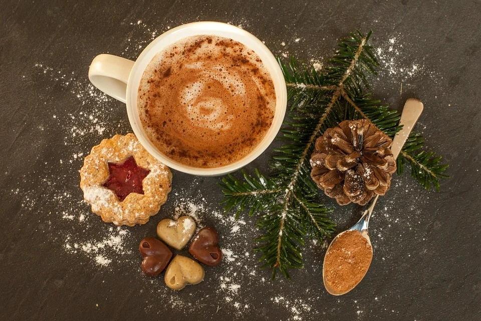 Kolači za Božić - recepti