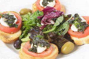 Mediteranska prehrana i astma
