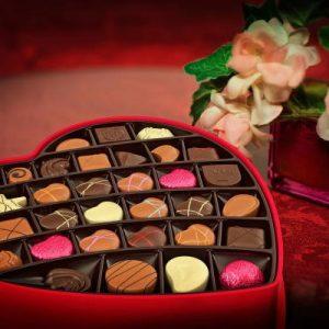 Savršeno Valentinovo