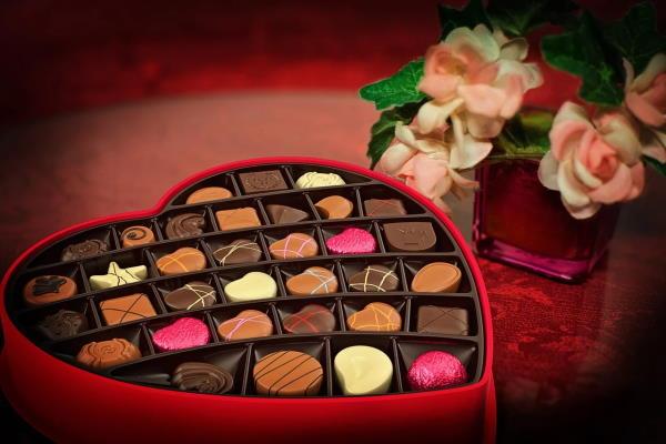 Savršeno Valentinovo [ LJUBAV ]