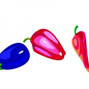 Sanjati povrce