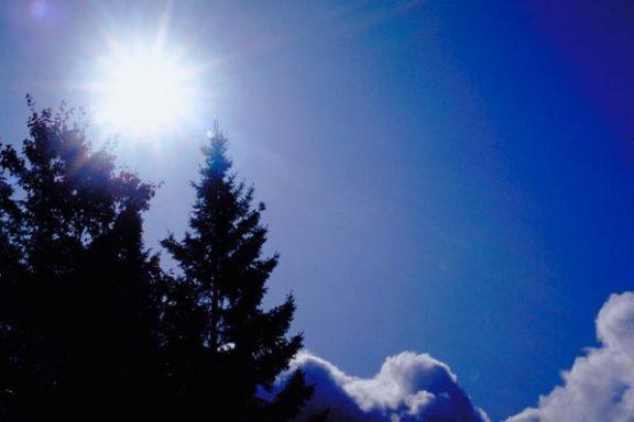 Koliko sunca nam dnevno treba? [ ZDRAVLJE ]