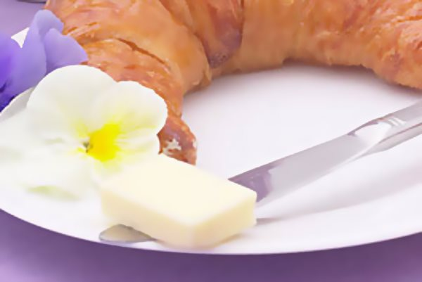 Što je bolje margarin  ili maslac?