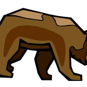 Što znači sanjati medvjeda