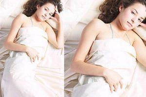 Kako biste smršavili spavajte duže