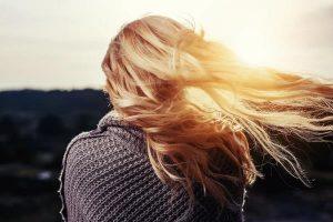 7 namirnica za zdravu i sjajnu kosu