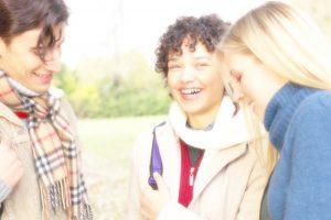Kako se ponašati sa suprugom ili dečkom u društvu [ LJUBAV ]