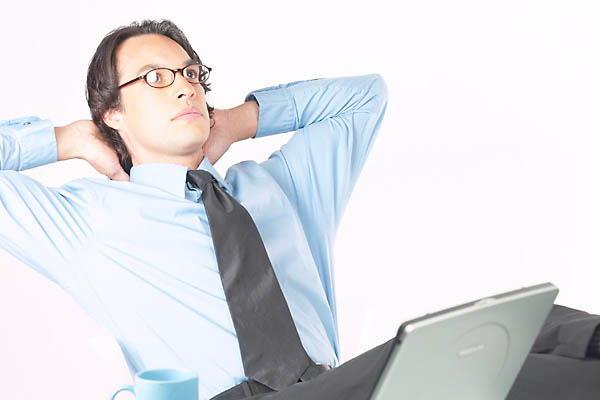 Što kada ste zasićeni poslom [ KARIJERA ]