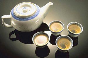 Zeleni čaj - činjenice i mitovi
