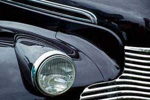 Što boja vašeg automobila govori o vama