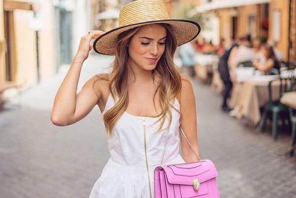 Najbolje boje odjeće za ljeto i taman ten