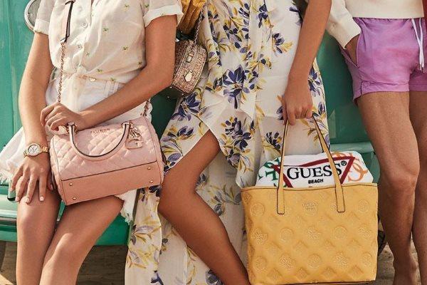 Kakve se ženske torbe nose – ljeto 2020.