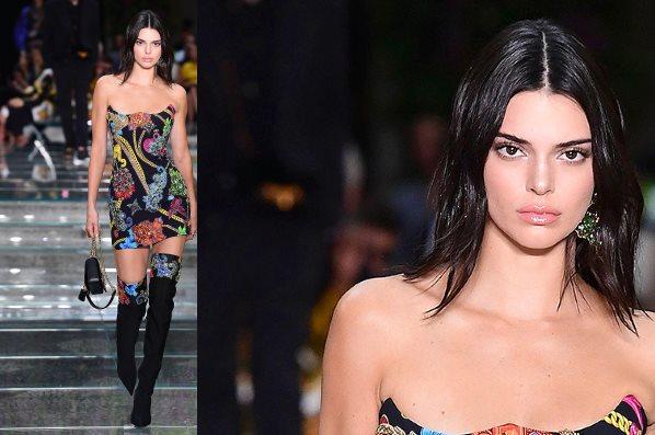 Kendall Jenner - visina, težina i index tjelesne mase
