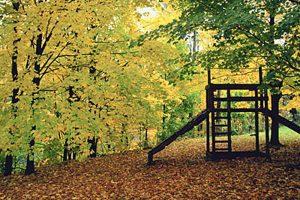 Najbolje vježbe za jesen na otvorenom