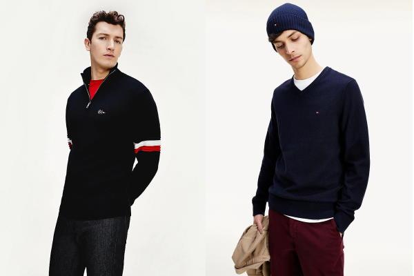 Vrste muških džempera i kako ih kombinirati