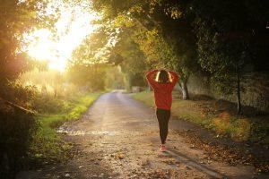 Zdravstvene koristi hodanja [ ZDRAVLJE ]