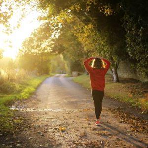Zdravstvene koristi hodanja