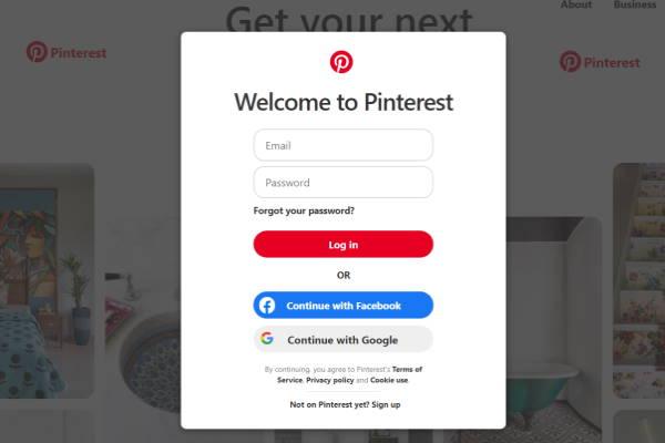 Što je Pinterest?!