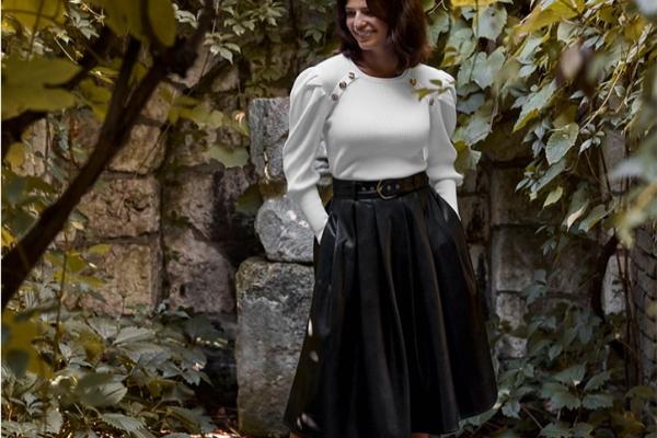 3 najmodernija stila suknji jesen-zima 2020/2021.