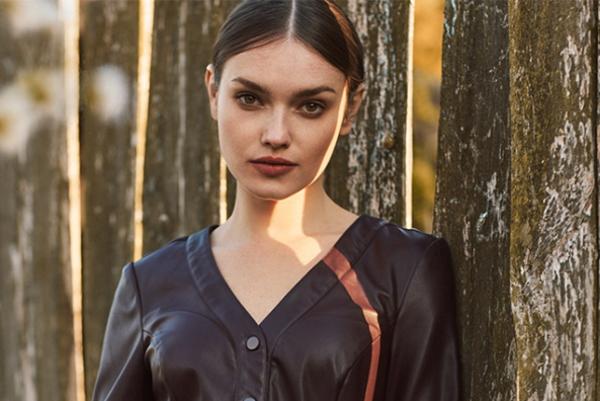 Modni trendovi za jesen – zimu 2020/2021: Koža
