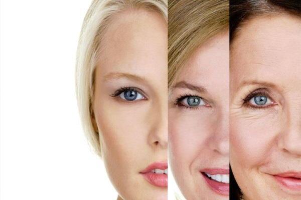 Preuranjeno starenje