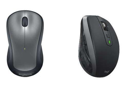 Razlika između optičkog i laserskog miša