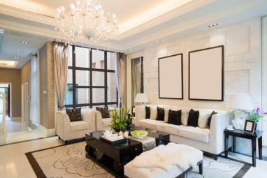 5 zanimljivih detalja za luksuzan izgled doma