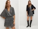 Kako sve zimi možete nositi kratku haljinu