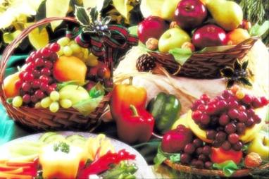 Ljekovito voće i povrće