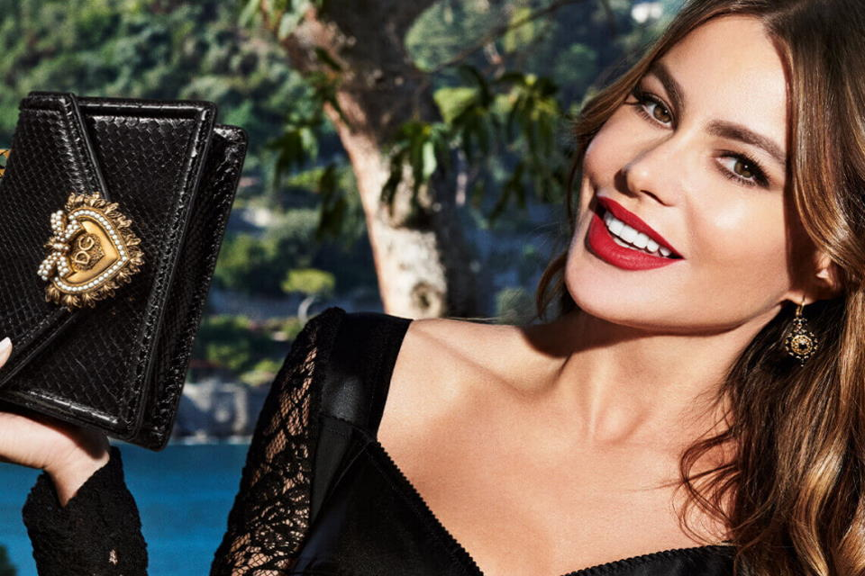 Moderne Dolce & Gabbana torbe za zimu