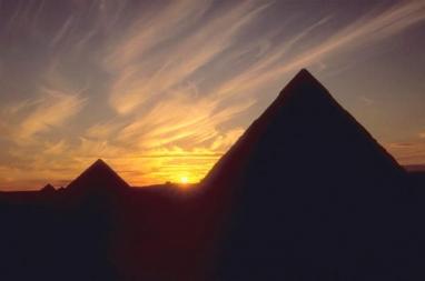Najstarija sanjarica – Egipatska knjiga snova
