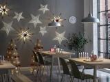 Odlične IKEA ideje za božićne dekoracije