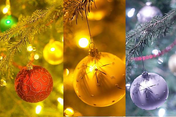 Savjeti za ukrašavanje božićnog bora
