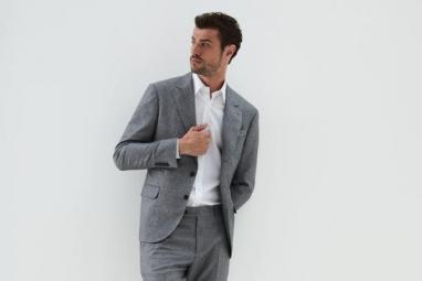 Što odjenuti na razgovor za posao? – Muška moda