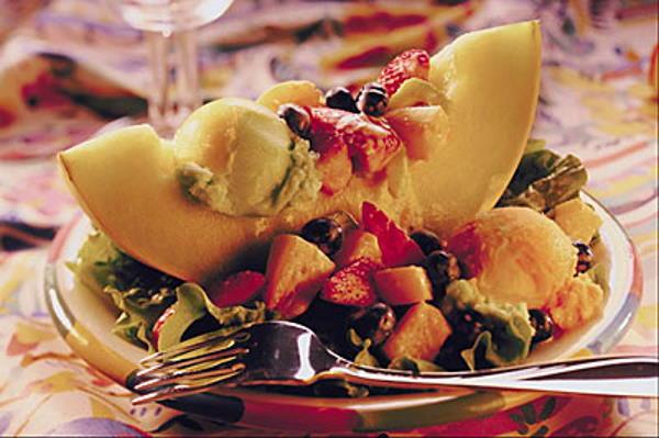 Tjedni jelovnik po planu zdrave prehrane