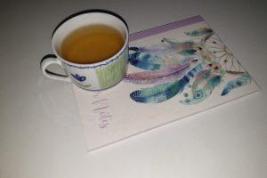 Čaj za nedostatak vitamina (avitaminozu)