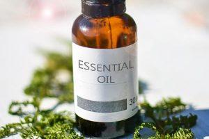 Bućino i ulje mente za brži rast kose